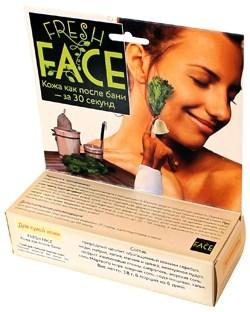 Скраб «Fresh Face» для сухой кожи (6 процедур) - фото 4162