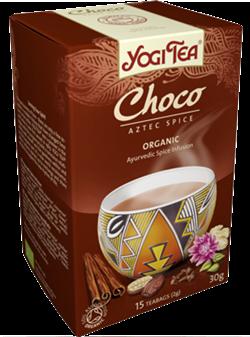 Yogi Tea «Choco» (Шоколадный йогичай) - фото 4290