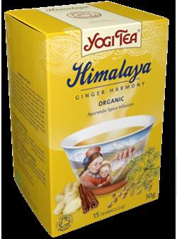 Yogi Tea «Himalaya» - фото 4292