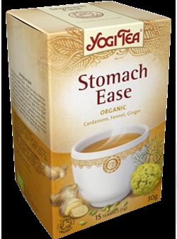 Yogi Tea «Stomach Ease» (Лёгкость в желудке) - фото 4319