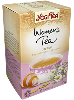 Yogi Tea «Women's Tea» - фото 4328