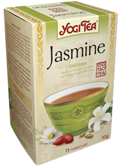 Yogi Tea «Jasmine»  - фото 4330