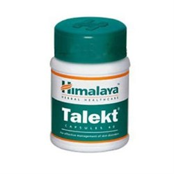 Talekt (Талект) - лечит заболевания кожи и дерматит - фото 5280