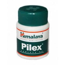 Pilex (Пайлекс) - повышает тонус стенок венозных сосудов - фото 5434