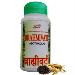 Brahmi vati (Готу кола) 200 таб. - фото 5439