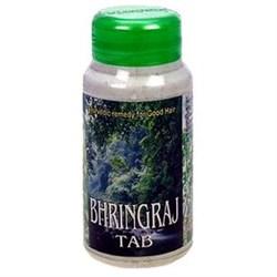 Bhringraj (Брингарадж) 200 табл. - тоник волосяных луковичек - фото 5440