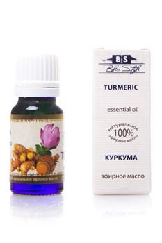Натуральное эфирное масло куркумы (Turmeric Oil) - фото 5477