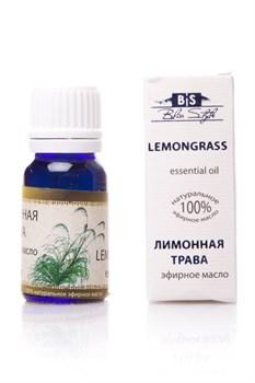 Эфирное масло лимонной травы (Lemon Grass Essential Oil) - фото 5480