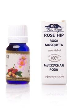 Эфирное масло мускусной розы (Rose Musk Essential Oil) - фото 5490