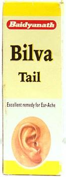 Bilva Tail (Бильва тайлам) - антисептическое, противовоспалительное масло для ушей - фото 5528