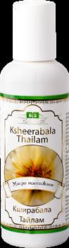 """Масло """"Кширабала"""" - для снятия напряжения, усталости и головных болей - фото 5556"""