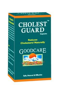 Cholest Guard Goodcare - холестерин под контролем! - фото 5676