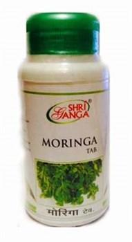 Moringa (Моринга) - здоровые суставы и позвоночник - фото 5681