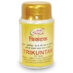 TRIKUNTAK (Трикунтак таблетки) - усиливает функцию почек - фото 5684