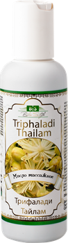 "Масло ""Трифалади Тайлам""  - фото 5739"