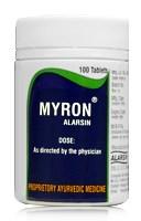 MYRON (Мирон Аларсин) - для женского здоровья - фото 5762