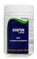 AYAPON (Аяпон) - восстанавливает функции матки - фото 5766