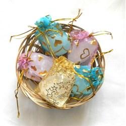 Кристалл свежести в подарочном мешочке  - фото 5819