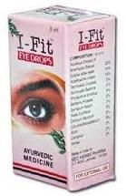 I-FIT (Айфит) - глазные капли, аюрведическое средство от различных глазных заболеваний - фото 5853