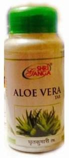 Aloe Vera tab (Алоэ таблетки) - мощный иммуномодулятор и энерготоник - фото 5910