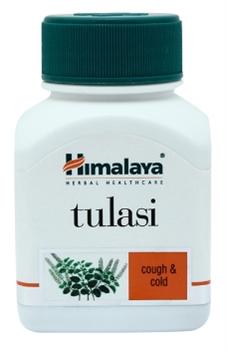 Tulasi (Тулси, Базилик) - растительное средство от простуды и ОРЗ - фото 5978