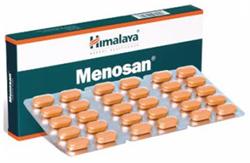 Menosan (Меносан) - натуральная пищевая добавка при климаксе - фото 5981