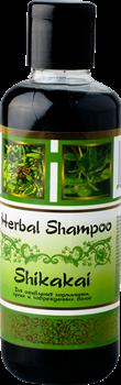 """Шампунь """"Шикакай"""" для сухих и повреждённых волос - фото 6023"""
