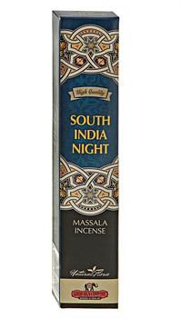 """Индийские благовония """"SOUTH INDIA NIGHT"""" - фото 6161"""