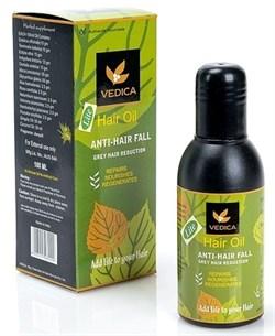Аюрведическое укрепляющее масло для волос  - фото 6252
