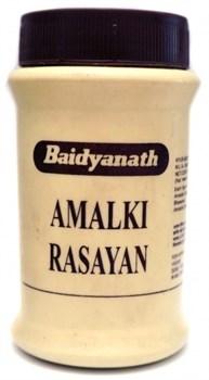 Amalaki rasayana (Амалаки расаяна) - вываренный в своём соке 21 раз порошок амалаки - фото 6285