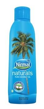 Натуральное кокосовое масло «KLF NIRMAL» 200мл. - фото 6287