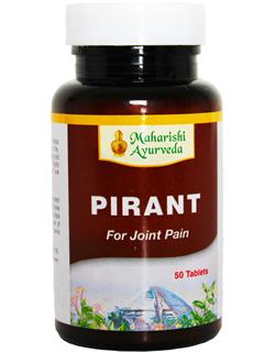 Pirant (Пирант таблетки) - для здоровья опорно-двигательной системы - фото 6488