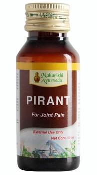 Pirant oil (Пирант масло) - фото 6498