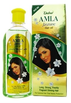 Масло Dabur Amla Jasmine  - фото 6526