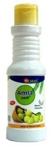 Amla juice (100% сок амлы) - натуральный антиоксидант и иммуномодулятор  - фото 6651