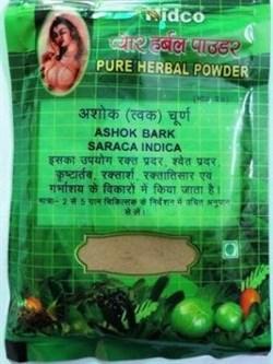 Ashok churna (кора дерева Ашок) - тоник женской репродуктивной системы - фото 6763