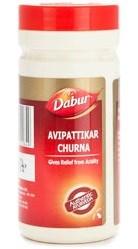 Avipattikar churna (авипатикар) - для удаления избыточной Питты из желудка - фото 6784