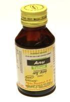 Anu Tailam Nagarjuna 50ml - одно из самых популярных масел в Аюрведе - фото 6789