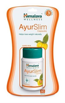 AyurSlim (АюрСлим) Himalaya Herbals - фото 6805