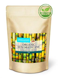 Сок сахарного тростника высушенный на солнце - фото 6892