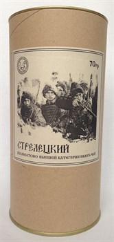 """Иван чай подвяленный """"Стрелецкий"""" в тубусе - фото 6989"""