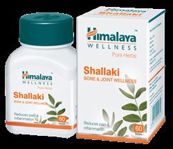 Shallaki (Босвеллия) -  здоровые суставы и эластичные сосуды - фото 7126