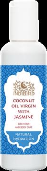 Кокосовое масло с жасмином - фото 7156