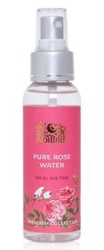 Гидролат розы (Розовая вода с насыщенным ароматом) - фото 7158