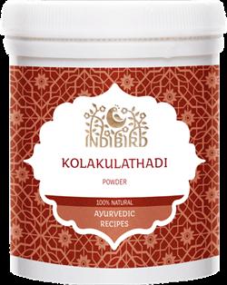 Kolakulathadi (Колакулатхади) - похудение и коррекция проблемных мест - фото 7162