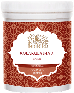 Kolakulathadi (Колакулатхади чурна) - похудение и коррекция проблемных мест - фото 7162