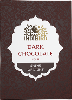 """Хна натуральная """"Тёмный шоколад"""" - фото 7166"""