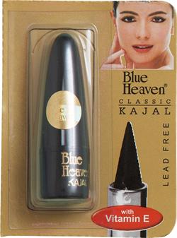 Каджал (kajal) - сурьма-карандаш для глаз - фото 7173