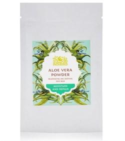 Aloe Vera powder (Алоэ Вера порошок), 50гр - фото 7192