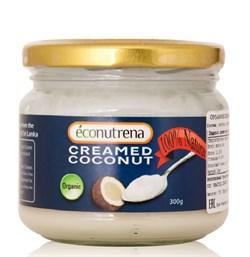 Кокосовый крем (Creamed Coconut) 300 мл. - фото 7297